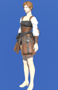 Model-Ramie Doublet of Crafting-Female-Hyur.png