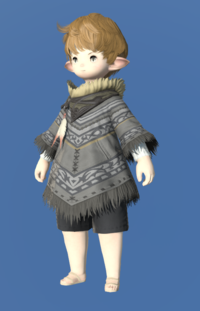 Model-Ramie Poncho-Male-Lalafell.png