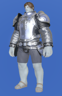 Model-Aetherial Mythril Cuirass-Male-Roe.png