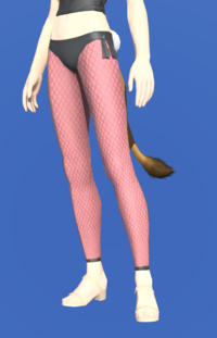 Model-Bunny Tights-Female-Miqote.png