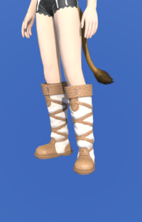 Model-Hard Leather Boots-Female-Miqote.png