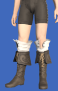 Model-Saurian Boots of Aiming-Male-Hyur.png
