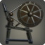 Larch Spinning Wheel Icon.png