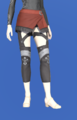 Model-Ala Mhigan Skirt of Casting-Female-Elezen.png