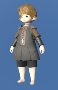 Model-Flame Private's Chainmail-Male-Lalafell.png
