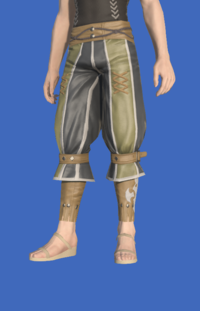 Model-Holy Rainbow Sarouel of Striking-Male-Hyur.png