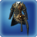 Alexandrian Jacket of Aiming Icon.png