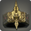 Gold Lone Wolf Ring Icon.png