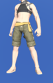 Model-Artisan's Culottes-Male-Miqote.png