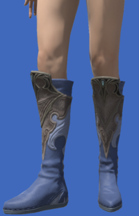 Model-Emerald Carbuncle Boots-Female-Viera.png