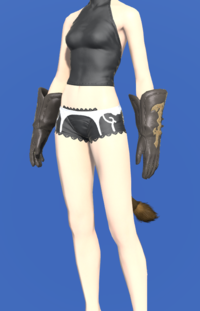 Model-Gyuki Leather Gloves of Gathering-Female-Miqote.png