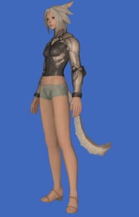 Model-Late Allagan Armor of Striking-Female-Miqote.png