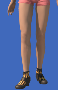 Model-Valentione Acacia Heels-Female-Viera.png