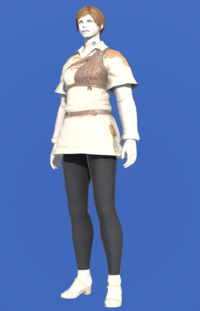 Model-Aetherial Cotton Trapper's Tunic-Female-Roe.png