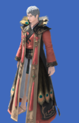 Model-Peacock Robe-Male-Hyur.png