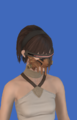 Model-Replica Sky Rat Mask of Aiming-Female-Hyur.png
