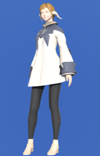 Model-Aetherial Cotton Halfrobe-Female-AuRa.png