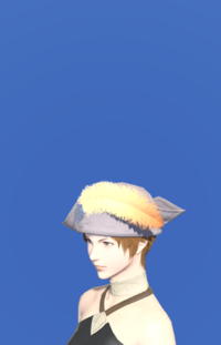 Model-Aetherial Felt Cavalier's Hat-Female-Hyur.png