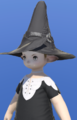 Model-Direwolf Hat of Casting-Male-Lalafell.png