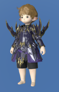 Model-Dreadwyrm Mail of Maiming-Male-Lalafell.png