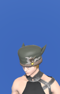 Model-True Linen Cap of Aiming-Male-Miqote.png