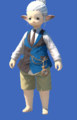 Model-Valentione Forget-me-not Waistcoat-Male-Lalafell.png