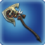Blessed Fieldking's Hatchet Icon.png