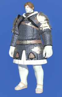 Model-Aetherial Mythril Haubergeon-Male-Roe.png