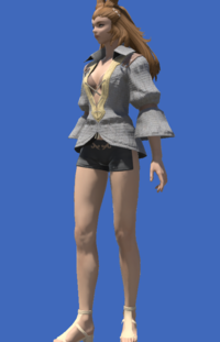 Model-Flame Private's Shirt-Female-Viera.png