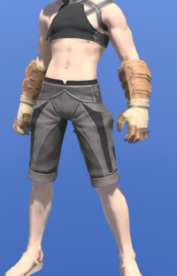 Model-Hard Leather Armguards-Male-Miqote.png