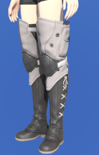 Model-Royal Volunteer's Thighboots of Healing-Female-Hyur.png