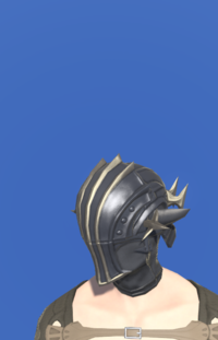 Model-Sky Pirate's Helm of Maiming-Male-Elezen.png