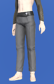 Model-Best Man's Slacks-Male-Elezen.png