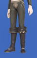 Model-Boltking's Boots-Male-Elezen.png