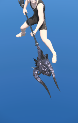 Model-Spear of the Behemoth Queen.png