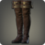 Gyuki Leather Highboots of Scouting Icon.png