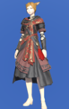 Model-Ala Mhigan Tunic of Scouting-Female-Miqote.png