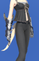 Model-Augmented Lost Allagan Gloves of Scouting-Female-AuRa.png