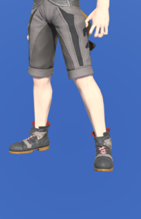Model-Dinosaur Leather Shoes-Male-Miqote.png