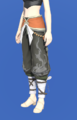 Model-Exclusive Eastern Journey Bottoms-Female-Hyur.png