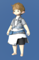 Model-Carbonweave Apron of Crafting-Male-Lalafell.png