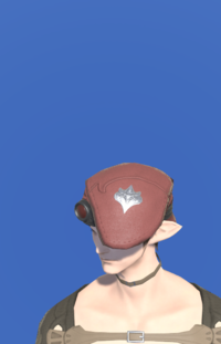Model-Filibuster's Beret of Aiming-Male-Elezen.png