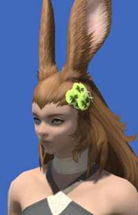 Model-Green Viola Corsage-Female-Viera.png