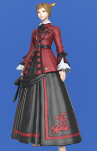 Model-High House Bustle-Female-Miqote.png