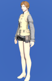 Model-Serpent Private's Doublet-Female-Hyur.png