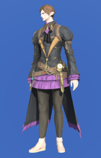 Model-Sky Pirate's Coat of Casting-Male-Elezen.png