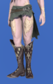 Model-Replica High Allagan Boots of Aiming-Male-AuRa.png