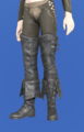 Model-Scion Rogue's Boots-Male-Elezen.png