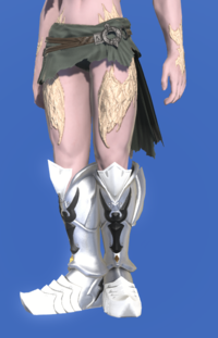 Model-Tarnished Feet of the Silver Wolf-Male-AuRa.png