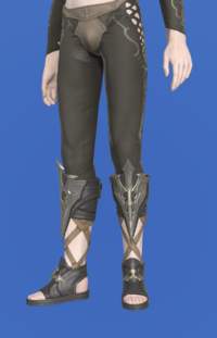 Model-Thaliak's Sandals of Healing-Male-Elezen.png